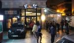 개그맨 허경환의 치킨프랜차이즈브랜드 포차in허닭이 연예인들이 즐겨 찾는 압구정 맛집으로 각광을 받고 있다.