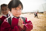 Nepal 편 Photo provided by 10x10 Educate Girls, Change the World, © 2011