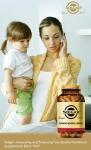 세계적인 명품 비타민 브랜드 SOLGAR(솔가)