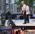 지난 6월 9일 서울광장에서 펼쳐진 대한민국 반려동물 문화대축제가 성황리에 막을 내렸다.