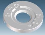 한국몰렉스는 압착단자 방식의 LED 어레이 홀더를 출시했다.
