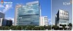 틴트어카코리아는 기능성 필름으로 대기업 빌딩 및 건물과 더불어 주상복합 및 아파트에도 많은 시공을 하고 있다.