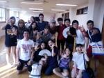 오피스디포의 5기 대학생 서포터즈가 서울 서초구 다니엘 복지원에서의 봉사 활동을 마지막으로 4개월 간의 활동을 마무리하였다.