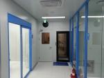 HNC가 디올메디컬센터의 무균 수술실과 팻 보관실을 구축했다고 밝혔다.