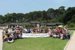 고양시자원봉사센터는 6월 27일~28일, 강원도 양양에서 2013년 자원봉사 단체 관리자 워크숍을 진행하였다.
