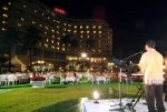 서귀포KAL호텔이 여름 휴가철 고객을 대상으로 낭만과 추억의 7080음악이 함께 하는 특별한 밤을 마련했다.