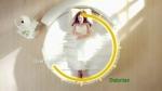 한국서 제작한 둘코락스-에스 TV 광고