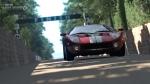 굿우드 힐클라임이 PlayStation®3(PS3™)용으로 올 연말 발매 예정인 그란 투리스모 6의 새로운 트랙으로 추가된다. Ford-GT