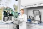 가장 높은 생산성을 제공하는 켈달솔루션 : 시료분해기 KjelDigester, 오토샘플러 KjelSampler, 자동 증류적정분석기 KjelMaster