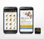 엔씨소프트의 리니지가 내 접속 정보 등 다양한 정보를 한 눈에 볼 수 있는 애플리케이션인 리니지앱을 출시한다.