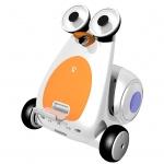SK텔레콤은 스마트로봇 알버트를 말레이시아 CommBax사에 수출한다고 22일 밝혔다.