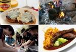 호주 퀸즈랜드주 관광청에서 제안하는 이색 캠핑요리의 별미 4가지를 소개한다.