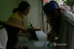 환실련이 시민들을 대상으로 다양한 에너지절약 프로그램을 홍보, 교육하고 있다.