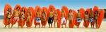 편안한 하바이아나스 슈즈가 여름 휴가를 떠나는 사람들에게 주목받고 있다.