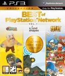 소니컴퓨터엔터테인먼트코리아는 PlayStation3용 Best of PlayStation®Network Vol. 1을 26일 발매한다.
