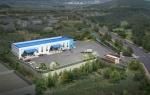 인터엠은 경기도 양주시 가납리에 스피커전문 생산공장을 준공했다.