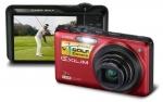 한국리모텍이 골프 디카 카시오 골프(모델명: EX-FC200S)를 8월 11일 CJ오쇼핑에서 첫 방송 판매한다고 밝혔다.