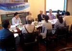 2013 대한민국정책컨벤션&조직위원회가 기자간담회를 개최한다.