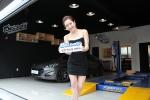 자동차 옵션세팅 전문 프랜차이즈인 덱스크루가 8월 12일 인천 연수서비스를 오픈하고 본격적인 영업을 개시한다.
