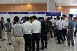 국제 LED 생산기자재전 & 국제 광전자 산업전이 개최된다.