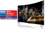 LG Electronics (LG) enjoyed notable success at this year's European Imaging and Sound Association (EISA) Awards, being recognized with the 2013-2014 European Design TV accolade for its CURVED OLED TV (model 55EA9800.