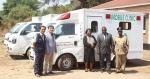 기아차가 아프리카 말라위에 보건센터를 완공했다고 밝혔다.