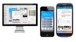 업무용 앱 프로그램 개발 예시, 원더풀소프트가 모바일 앱 저작도구 m-BizMaker로 GS인증을 획득했다.