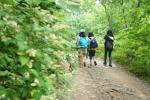 공정여행사 트래블러스맵은 자연을 쉽게 접하지 못하는 초등학생들을 위한 힐링여행 꾸러기 유랑단을 진행한다. 꾸러기 유랑단은 어린이들이 사람의 손때가 거의 묻지 않은 유네스코 산림자원 보호지역 곰배령의 숲에서 마음껏 상상력과 감수성을 키우는 것을 목적으로 한다.