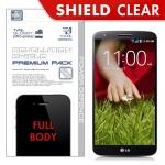 프로텍트엠이 LG G2 전용 최고급 보호필름 및 전신보호필름을 출시했다.
