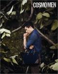 배우 다니엘 헤니가 가을 패션 화보를 공개했다.