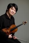 바이올리니스트 권혁주