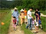 힐리언스 선마을에서 다가오는 추석 연휴 기간인 9월 18일~21일까지 건강과 추억이 함께 하는 힐링여행이 진행된다.