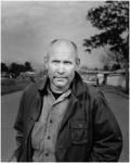 매그넘포토스의 스타작가 스티브 맥커리. 그는1985년 내셔널 지오그래픽지의 표지에 전쟁의 두려움에 떨고 있는 아프카니스탄 난민소녀의 불안을 가득담은 사진으로서 큰 명성을 얻은 바 있다.