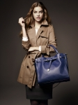 제일모직 빈폴이 세계적인 모델을 광고모델로 선정했다.