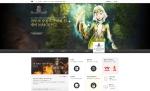 웹젠은 29일, 자사의 모든 서비스 게임들에 접속할 수 있는 국내 게임 포털을 개편하고, 게임포털 서비스를 시작했다.