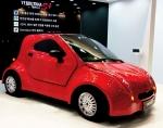 Pure Electric Vehicle-Yebbujana S4