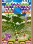 영국의 게임 제작사사인 아웃플레이 엔터테인먼트는 전 세계적으로 인기를 끌고 있는 버블 퍼즐 게임인 버블블레이즈를 아이폰과 안드로이드로 9월 3일 한국에 정식 서비스한다고 공식 발표했다.