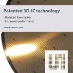ams는 오스트리아 그라츠 인근 본사의 팹에 3D IC 생산 전용 라인을 위한 설비 신설에 2천5백만 유로를 투자했다고 밝혔다.