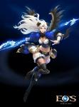 NHN 엔터테인먼트는 을지로 페럼타워에서 기자간담회를 개최하고 하반기 MMORPG의 기대주 에오스의 공개 서비스 일정을 전격 발표했다.