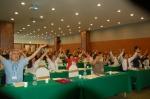 국제웰빙전문가협회 창립 2주년 행사가 진행됐다.