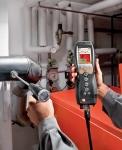 테스토코리아 연소가스분석기 testo 330-2LL, 연소가스 분석기를 무료로 체험하고 구입 시 대폭 할인해주는 히팅캠페인 신청 기간이 막바지에 이르고 있다.