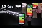 '빅스마트폰'(LG 'G2 Day Seoul' 런칭 행사 中)