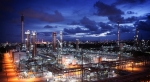 삼성엔지니어링이 2010년 완공한 태국의 가스 플랜트(GSP-6) 전경