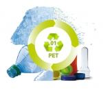 한번 사용된 PET병을 회수하여 다시 사용될 수 있기 위해서는 회수된 PET병이 반드시 식품급위생규준에 부합돼야 한다.독일 S+S의 FLAKE PURIFIER는 PET파편으로부터 금속이물질, 부동한 색상 및 재료를 검출분리할 수 있다.