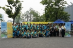 Eco Love, Tetra Pak's joint environmental campaign with Seoul City, turns out to be a resounding success
