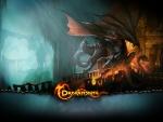 NHN엔터테인먼트는 독일 빅포인트가 개발한 액션 MMORPG 드라켄상의 공개서비스를 26일부터 진행한다고 밝혔다.