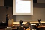 테스토코리아가 환경기술발표회에 참가한다.