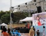 2013 뮤지엄파크 페스티벌 개막을 여는 바이올리니스트 박정은
