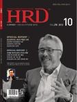 한국HRD협회가 국내 유일의 인재육성전문지이자 HRD 전문매체인 '월간HRD' 2013년 10월호를 발행했다.