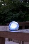 무아스가 빛과 소리의 향연 아이스다이아몬드+ 블루투스 스피커를 출시했다.